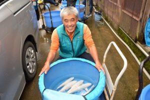 Japanreis oktober 2017, de eerste kwekers (deel 1)