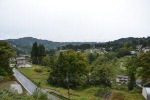 Japanreis oktober 2017,  Bakki shower paradijs bij Dainichi (deel 3)